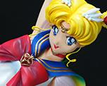 1/4 Super Sailor Moon
