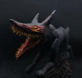Beast of Darkness