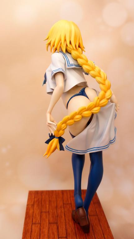 1/7 Jeanne d'arc Seifuku Ver.
