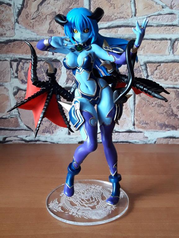 FG8534 Demon General Astaroth
