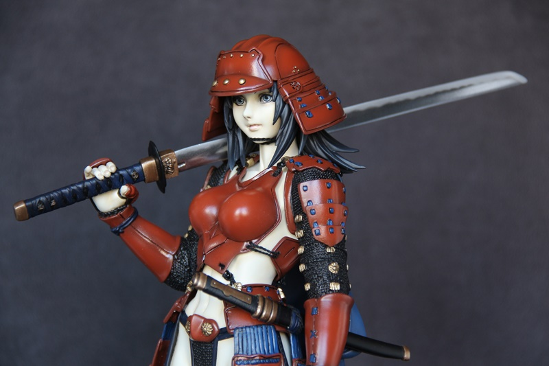 1/6 Samurai Warrior