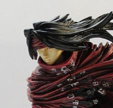 Square Enix Static Art Gallery Vincent Valentine