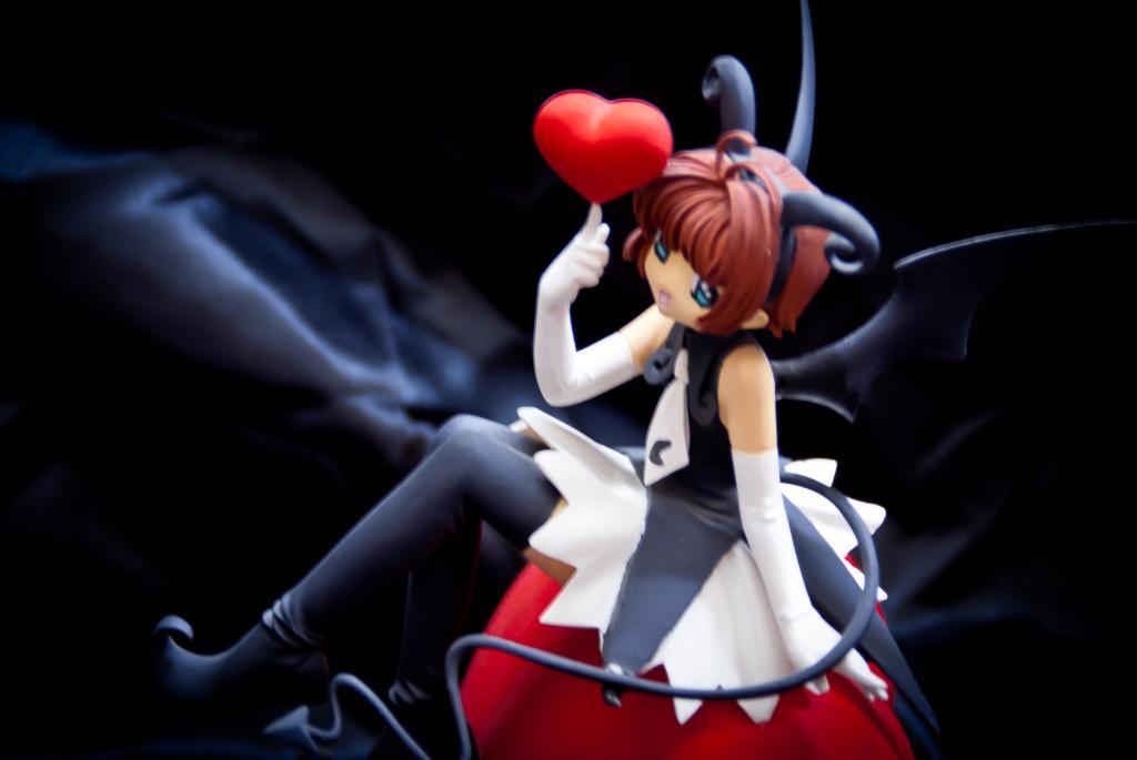 Cardcaptor Sakura Heart