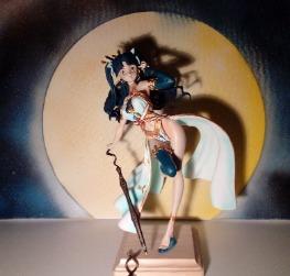 Dynamic Ishtar
