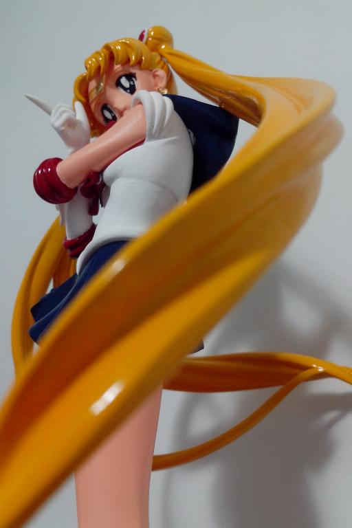 Sailor Moon - finished
