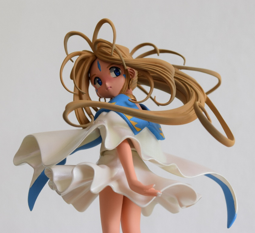 Little Belldandy