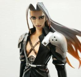 Final Fantasy 7-Sephiroth
