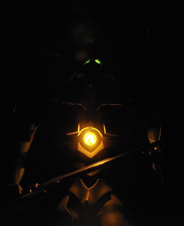 EVANGELION 01 PERFECT GRADE