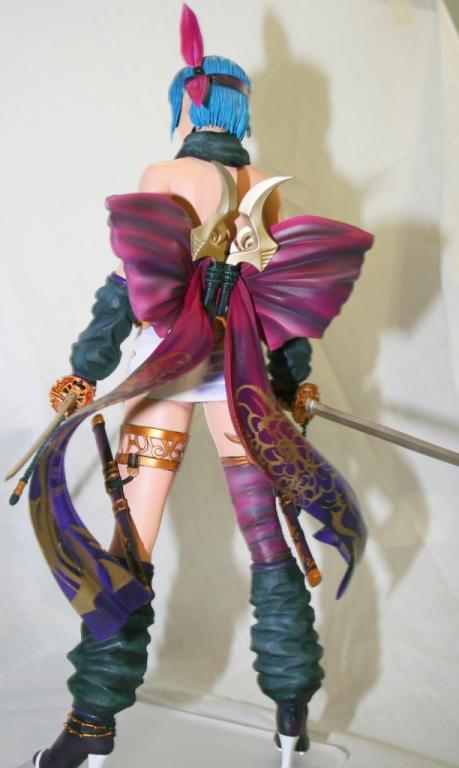 Ayane Ninja Gaiden