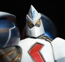 Shin Getter Robo 2