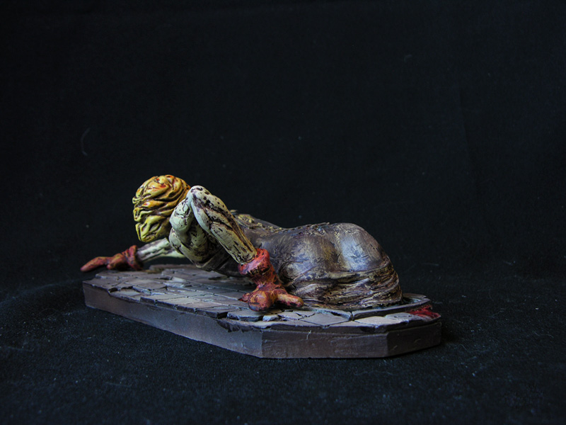 [Silent Hill] Valtiel  ver. 1