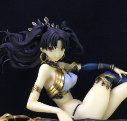 1/7 Fate/Grand Order  Ishtar 伊斯塔