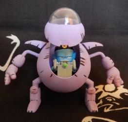 Pilaf & Robot