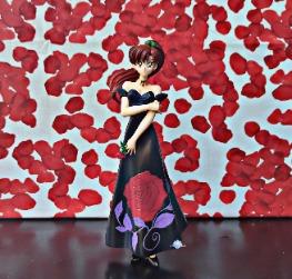 Makoto ballgown