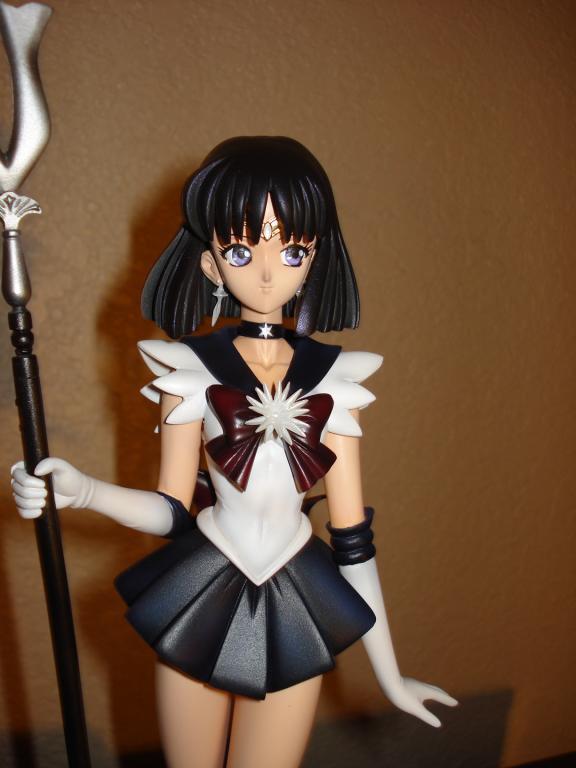 1/5 Sailor Saturn
