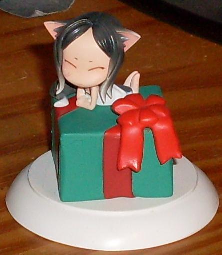 Cat Girl Set 6P