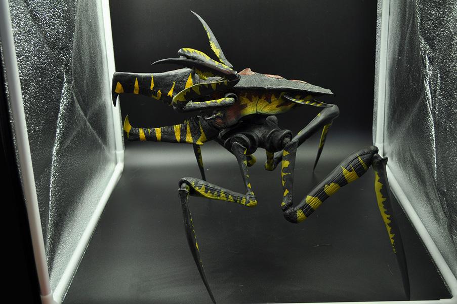 [Starship Troopers] Warrior Bug