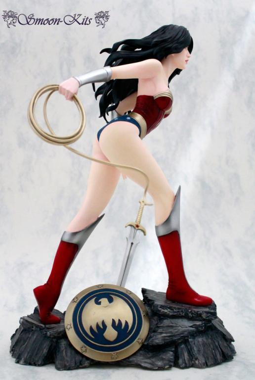 1/6 Wonder Woman