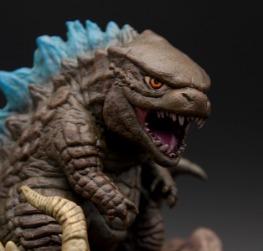 [Misc.] Godzilla