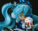 SD Hatsune Miku, Snow version