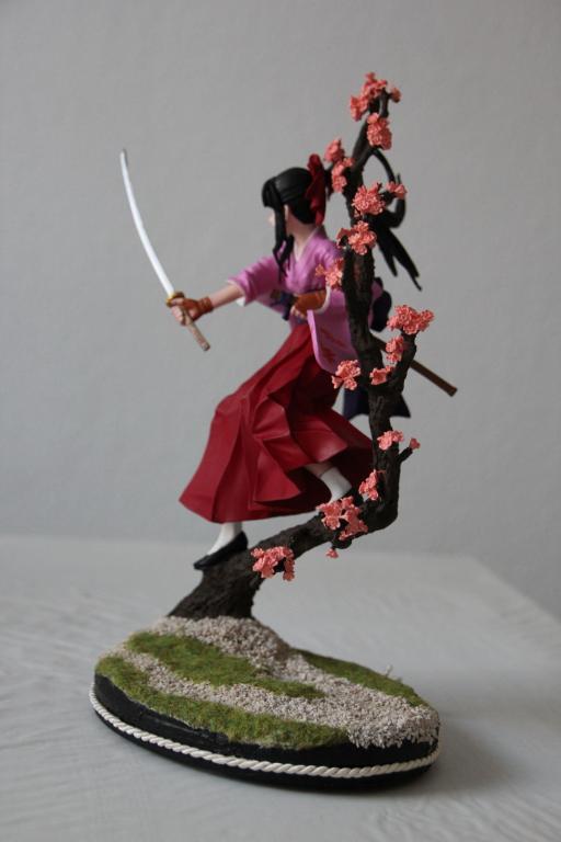 Sakura Shinguji (Sakura Wars)