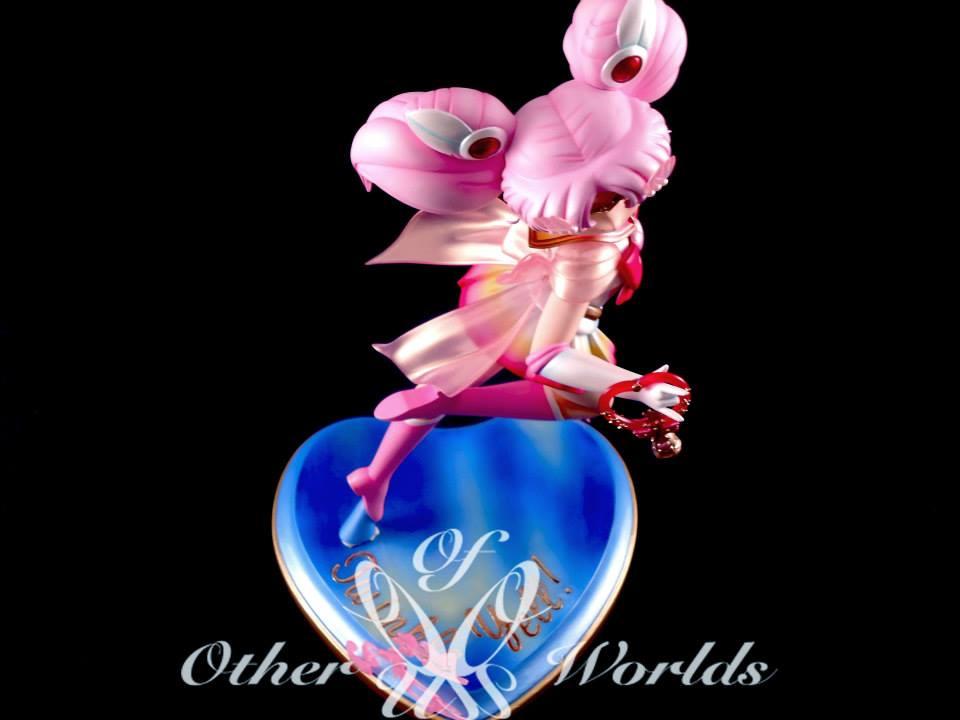 1/5 Super Sailor Chibimoon
