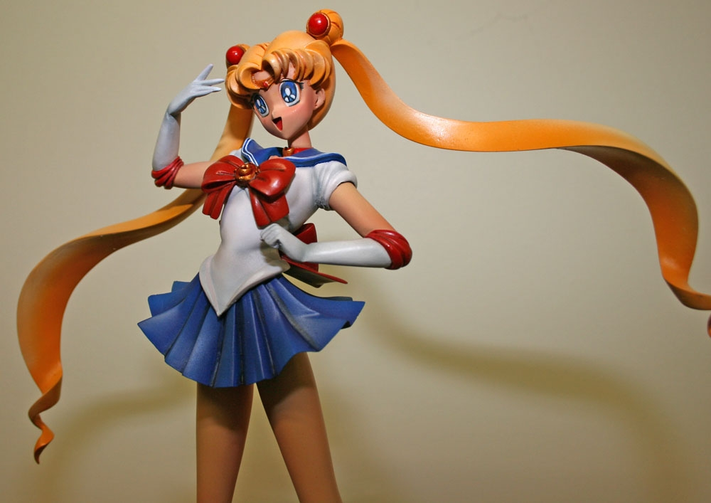 Another Sailor Moon