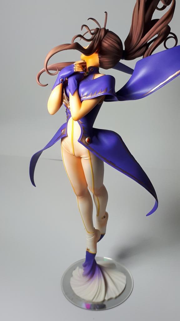 Belldandy battle suit (Ah! my goddess)