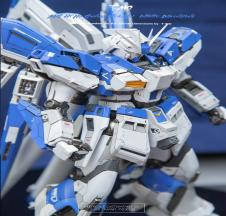 MG Hi Nu Gundam Ver.Ka:by T-mo