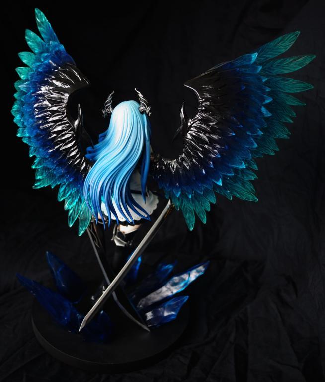 Dark Angel Olivia