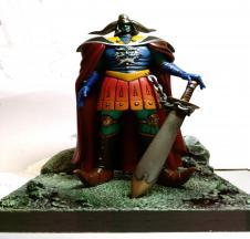black  general ( generale nero)