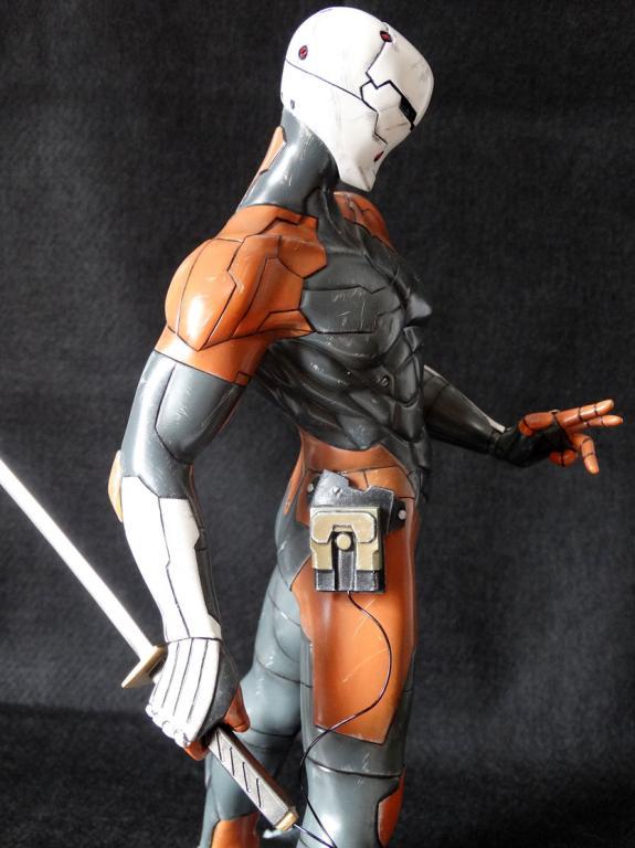 Grey Fox - MGS