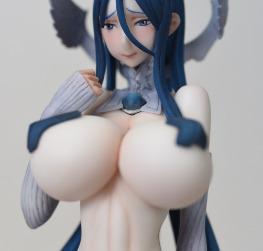 Suzuhara Misa Bust