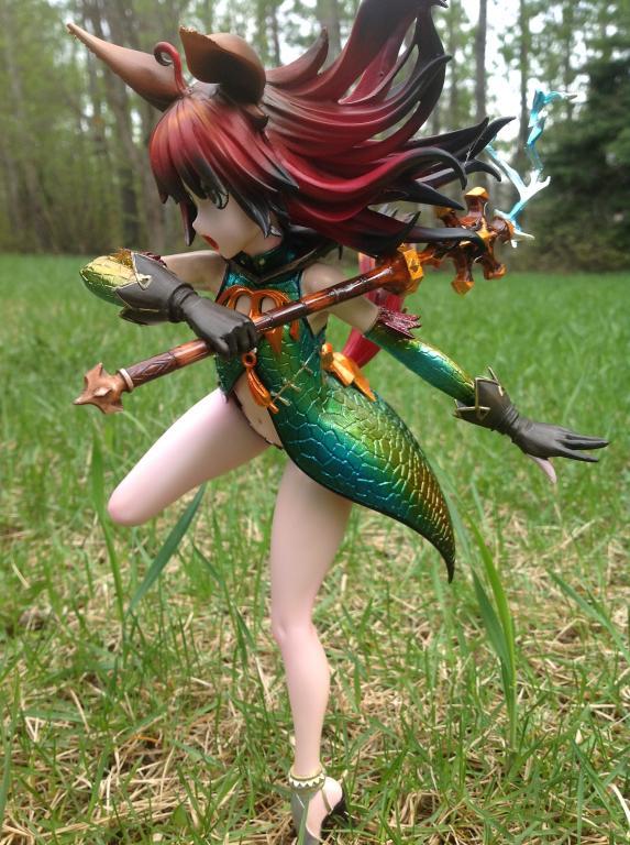 My Elementalist (first figurine)