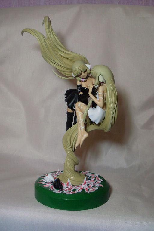1/8 Tsubasa RC Chii pair *custom*