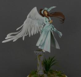 1/12 Angel Belldandy