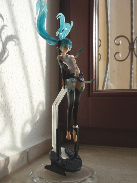 Hatsune Miku Append