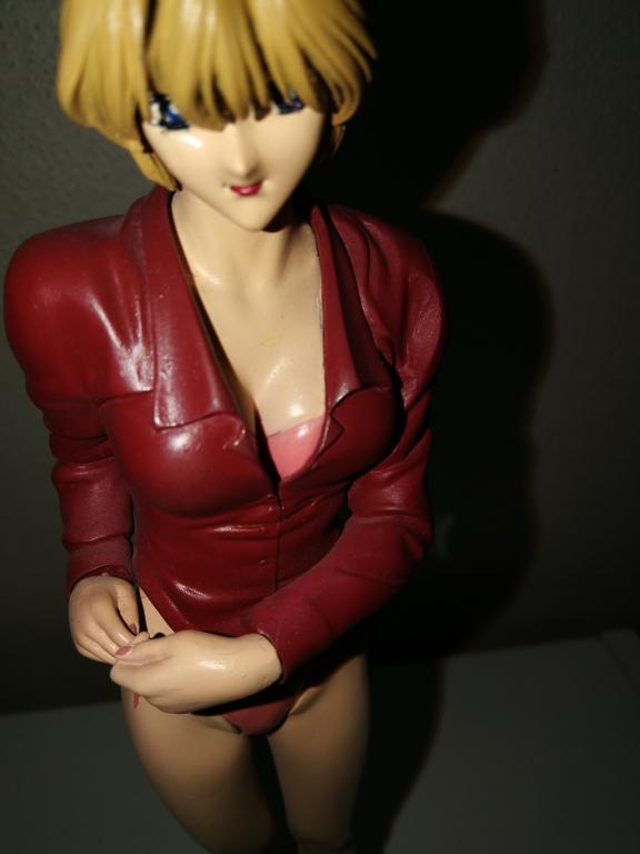 Aika Sumeragi Pink Panties FG1645