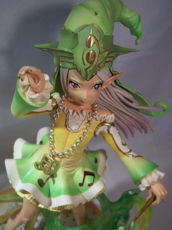 Elf Maestro