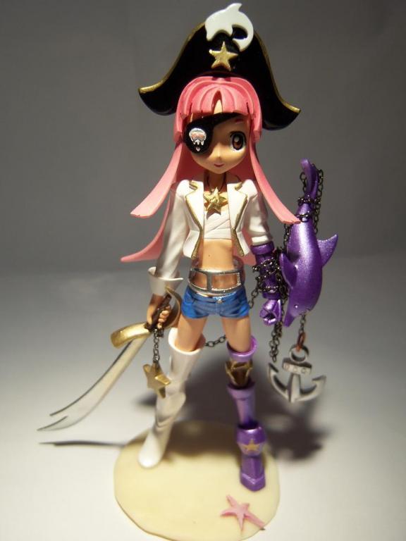 SD pirate