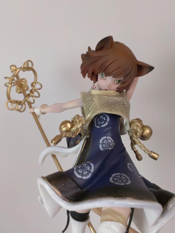 Bakeneko Inuyasha