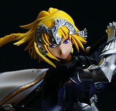 Jeanne D\'Arc