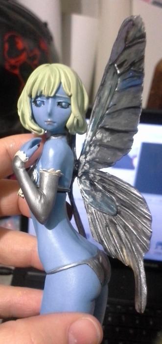 Miss Fairy