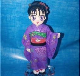 1/8 Rei Hino Child