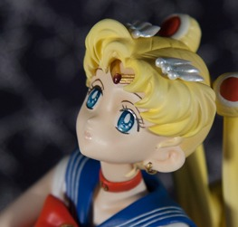 Sailor Moon Crescent Moon