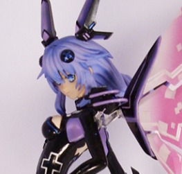 1/8 Purple Heart