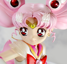 1/5 Super Sailor Chibi Moon