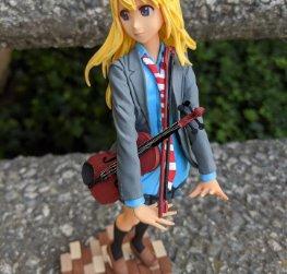Miyazono Kaori Figure