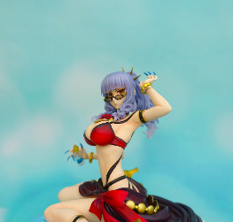 1/7 Carmilla - Summer Ver. - Fate Grand Order
