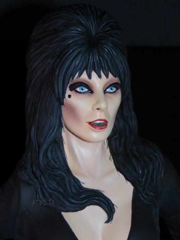 ELVIRA - Misress Of The Dark